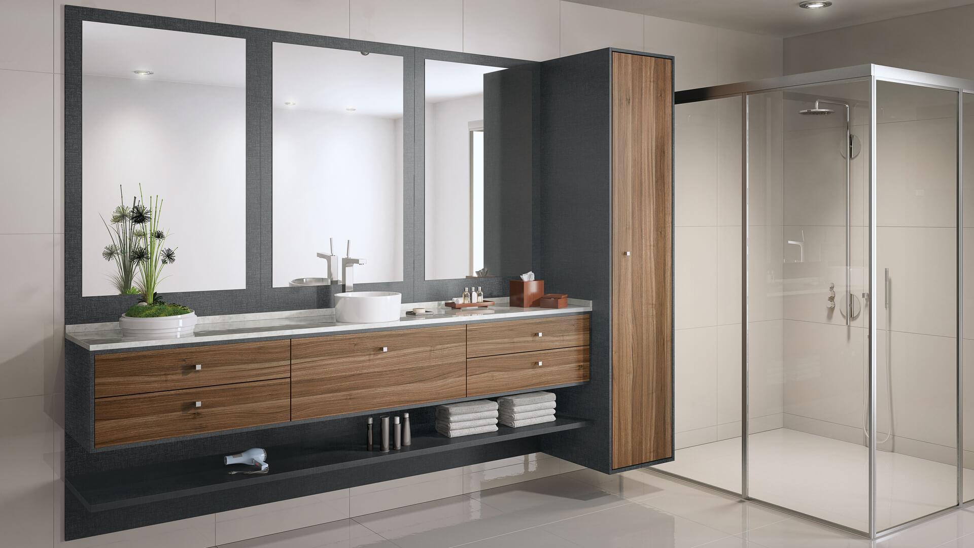 Banheiro Planejado Rimo M Veis Rimo