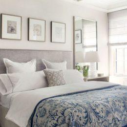 4 dicas para decorar um quarto de casal