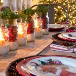 Dicas valiosas para você arrumar sua casa no Natal!