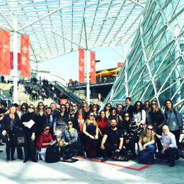 Designer de produtos Rimo visita Salão Internacional de Milão e conta o que viu por lá