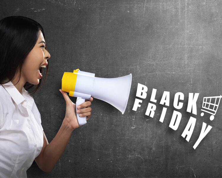 Dicas importantes para vender mais no Black Friday