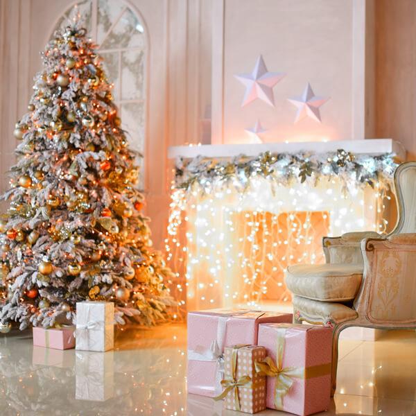 Como decorar sua casa para o Natal e encantar seus familiares e convidados