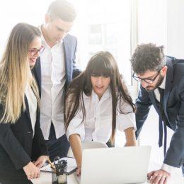5 passos para motivar a sua equipe