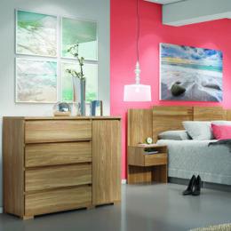 Principais vantagens de incluir a cômoda Rimo na decoração