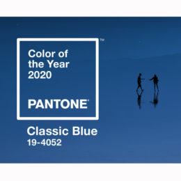 Classic Blue: saiba como usar a cor do ano na decoração