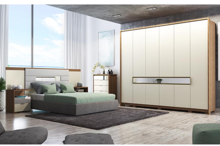 Rimo lança nova linha de móveis para dormitórios