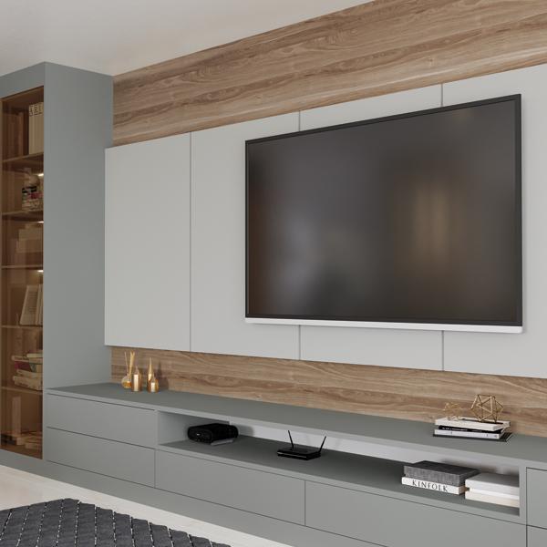 5 dicas para compor a sua sala com estilo