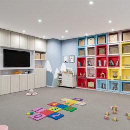 Dicas para montar uma brinquedoteca linda para as crianças em casa